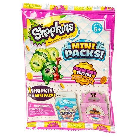 Игрушка Shopkins Пакетик в непрозрачной упаковке (Сюрприз) 56865