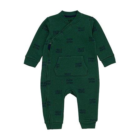 Комбинезон Artie зелёный