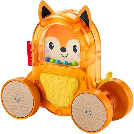Игрушка Fisher Price Лиса GLD01
