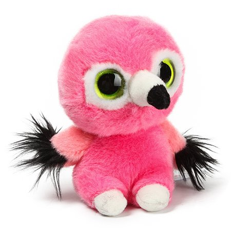 Игрушка мягкая YOOHOO Андский фламинго 180813G