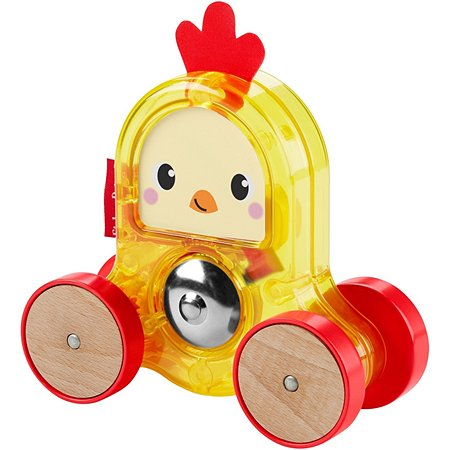 Игрушка Fisher Price Петушок GMB25