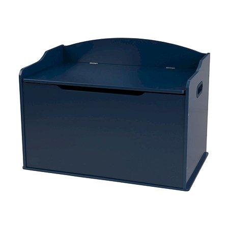 Ящик для хранения KidKraft Toy Box Синий 14959_KE