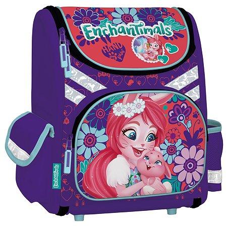 Рюкзак школьный Kinderline Enchantimals ENFB-MT1-114