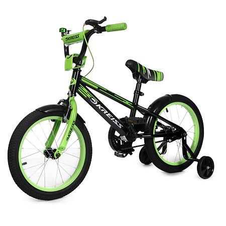 Велосипед Kreiss 16 дюймов ВН16178