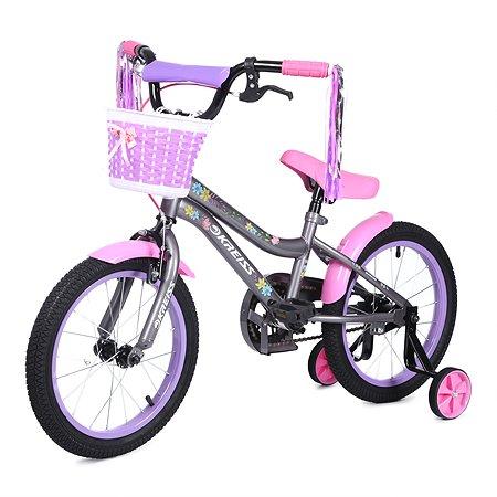Велосипед Kreiss 16 дюймов ВН16179