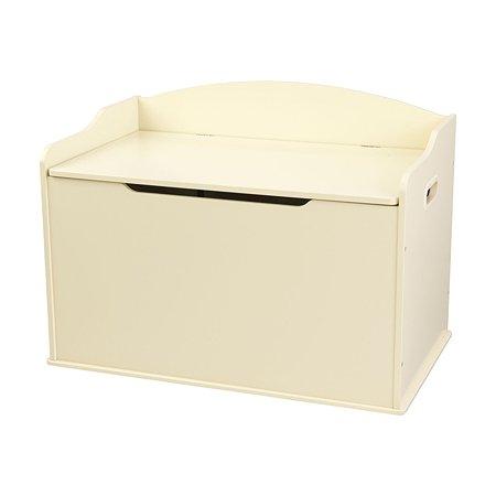 Ящик для хранения KidKraft Toy Box Ванильный 14958_KE