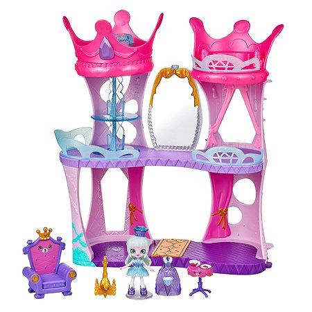 Набор игровой Happy Places Shopkins Большой королевский замок 57578