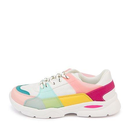 Кроссовки Jomoto цветные