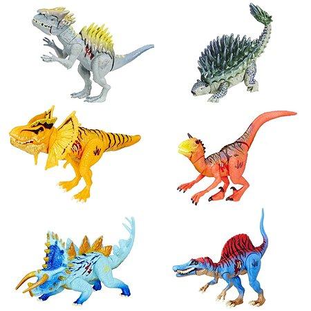 Боевая фигурка Hasbro динозавр Мира Юрского Периода в ассортименте
