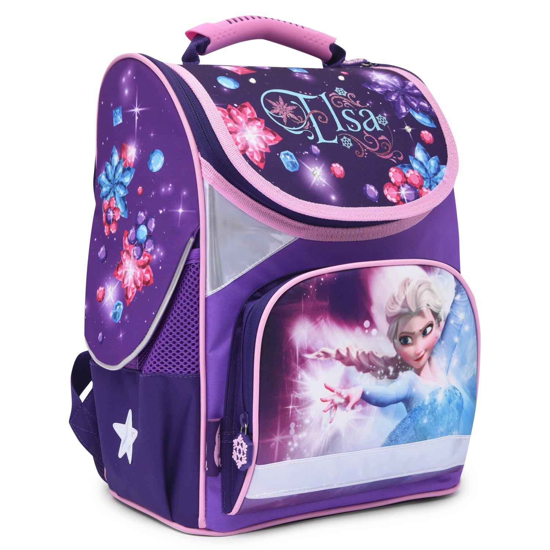 9f7a9935fccd Ранец для девочки Erhaft — купить в интернет магазине Детский Мир