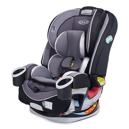 Автокресло Graco 4Ever All-in-1 Cameron