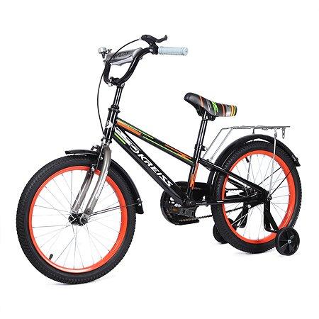 Велосипед Kreiss 18 дюймов ВН18126
