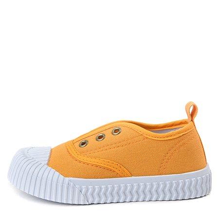 Кеды BabyGo жёлтые