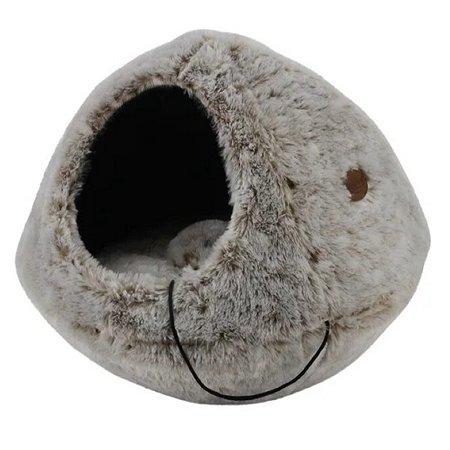 Домик для кошек Nobby Sellam малый Коричневый