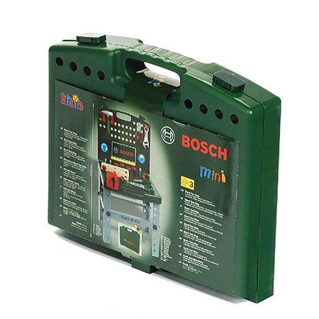 Набор инструментов Klein Bosch Tool Shop + Ixolino 8686