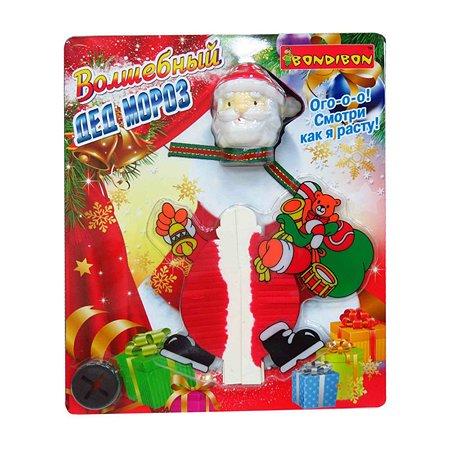 Набор Bondibon Волшебный Дед Мороз ВВ1306
