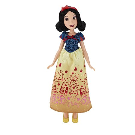 Кукла Princess Принцесса Snow White