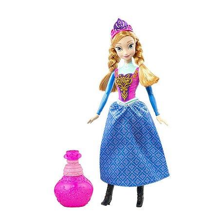 Кукла Disney Princess Холодное сердце в платье в ассортименте