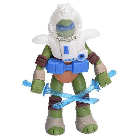 Черепашки-ниндзя Ninja Turtles(Черепашки Ниндзя) 10-12 см Leonardo