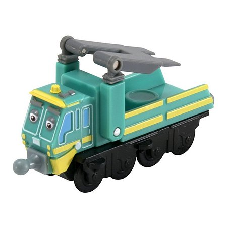 Паровозик Chuggington Кормак