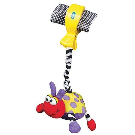 Подвеcка Playgro с вибрацией