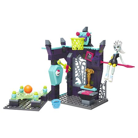 Набор Mega Bloks Monster High Класс физкультуры