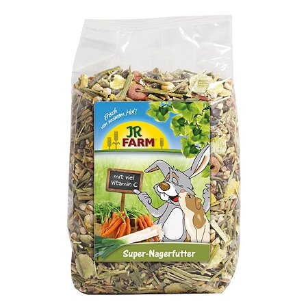 Корм для грызунов JR Farm Super 1кг