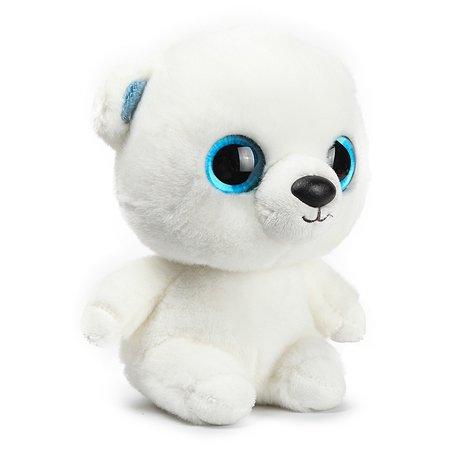 Игрушка мягкая YOOHOO Полярный медведь 180236B