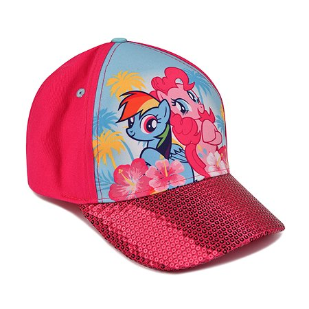 Кепка My Little Pony фуксия
