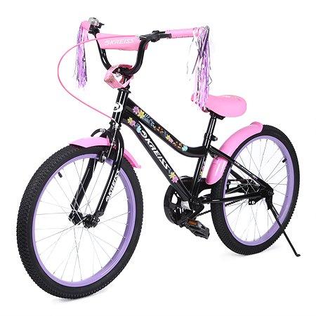 Велосипед Kreiss 20 дюймов ВН20227