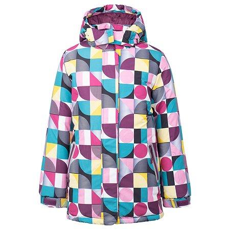 Куртка PlayToday розовая
