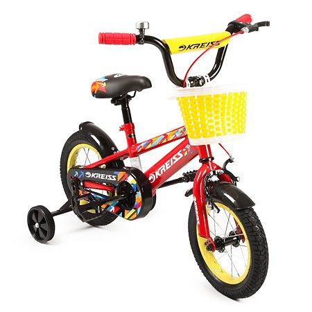 Велосипед Kreiss 12 дюймов OC-12B