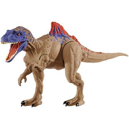 Фигурка Jurassic World Двойная атака Конкавенатор GFG79