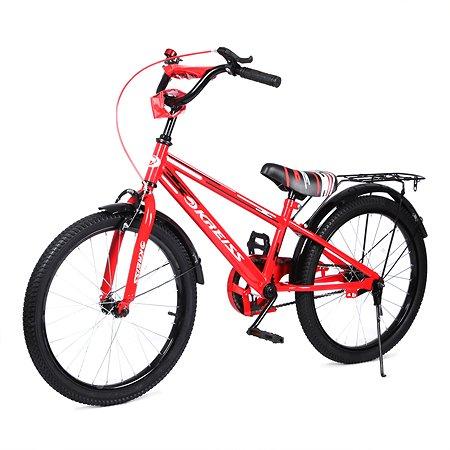 Велосипед Kreiss 20 дюймов ВН20228