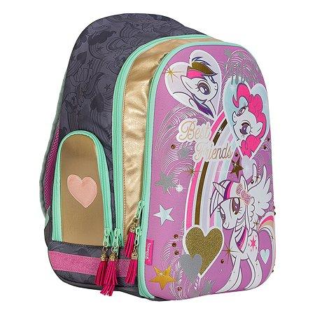 Рюкзак Kinderline My Little Pony MPDB-RT2-855