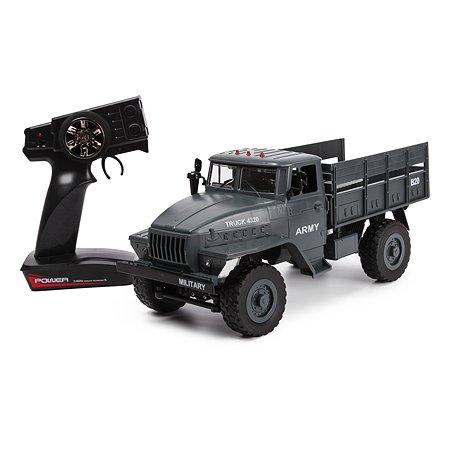 Машина Global Bros РУ 1:16 военная YS961920