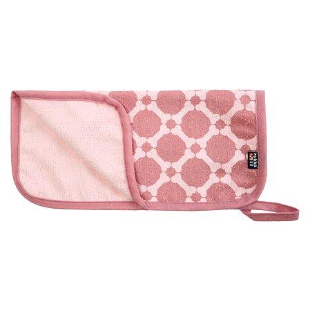Полотенце для собак RUKKA PETS Розовый 460708278J611ONE
