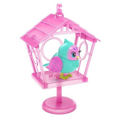 Игрушка Moose (LLP+WP) Птичка в скворечнике Твитти-Пеппи 26103