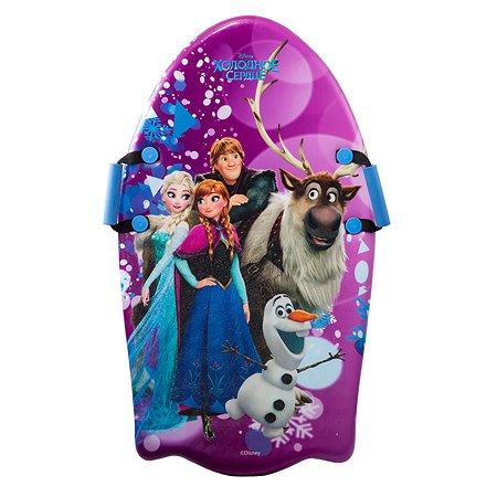 Ледянка 1TOY Disney Холодное сердце Т14002