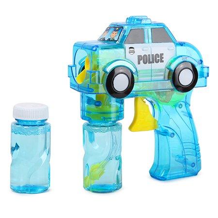 Мыльные пузыри Attivio Машинка 2*60 мл OTE0641276