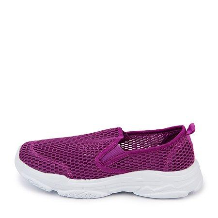 Кроссовки Jomoto фиолетовые