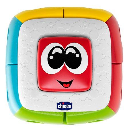 Кубики Chicco 2в1 00010061000000