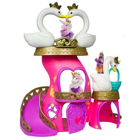 Игрушка Filly Балерина Лебединый замок