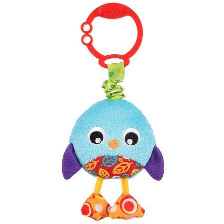 Игрушка Playgro Подвеска Пингвин 0186973