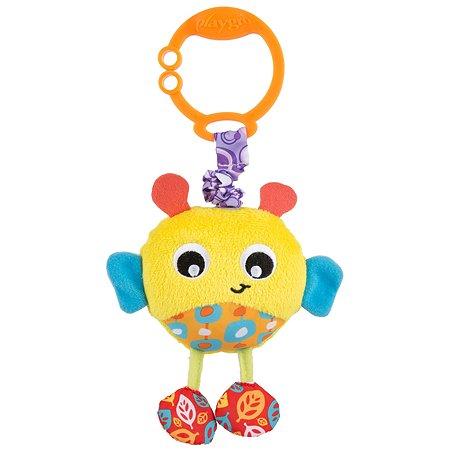 Игрушка Playgro Подвеска Пчелка 0186972