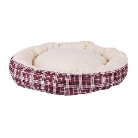 Лежанка для собак Не один дома Добрые сны 860019-02cDB2ro