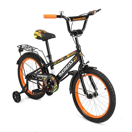 Велосипед Kreiss 18 дюймов OC-18B