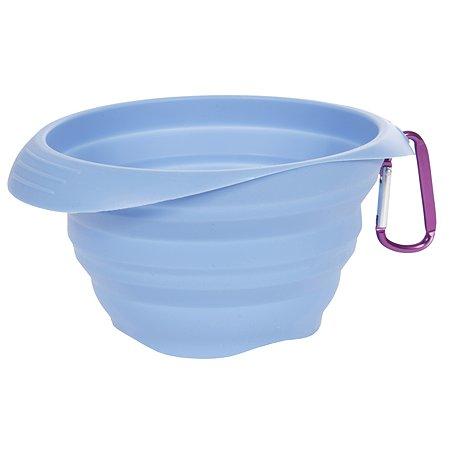 Миска для собак ICEPEAK PET L Синий 470808314B330L
