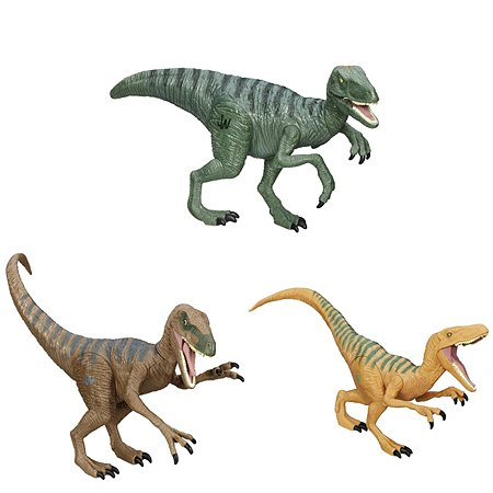 Фигурки Hasbro Титаны: Динозавры Мира Юрского Периода в ассортименте