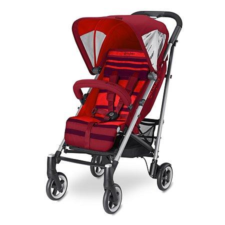 коляска пргулочная Cybex Callisto Mers Red
